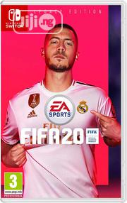 FIFA 20 - Nintendo Switch | Video Games for sale in Lagos State, Surulere