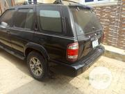 Nissan Pathfinder Automatic 2001 Black | Cars for sale in Abuja (FCT) State, Kubwa