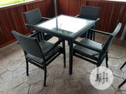 Outdoor Chair and Table | Furniture for sale in Lagos State, Ojo