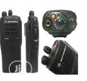 Motorola GP 340 Walkie Talkie Radio UHF | Audio & Music Equipment for sale in Lagos State, Ikeja