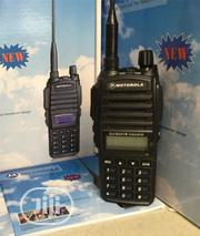 Motorola Gp 399 UHF/VHF Walkie Talkie Radio | Audio & Music Equipment for sale in Lagos State, Ikeja