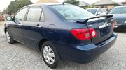 Toyota Corolla 2005 LE Blue | Cars for sale in Abuja (FCT) State, Gwarinpa