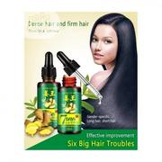 7 Days Ginger Germinal Hair Growth Oil | Hair Beauty for sale in Abuja (FCT) State, Wuye