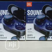 Jbl Wireless Earphone Hifi Sound | Headphones for sale in Lagos State, Ikeja