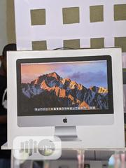 New Desktop Computer Apple iMac 8GB Intel Core i5 SSD 1T | Laptops & Computers for sale in Lagos State, Ikeja