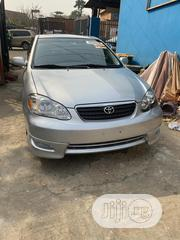 Toyota Corolla 2006 Silver   Cars for sale in Lagos State, Ikeja