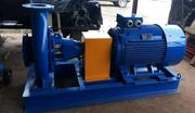 Centrifugal Self Priming Pumps | Manufacturing Services for sale in Lagos State, Orile