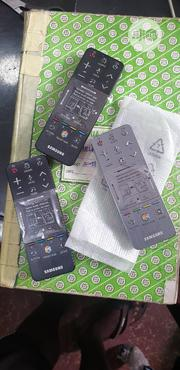 Brand New Samsung Magic Remote With Mouse/Touchpad | Accessories & Supplies for Electronics for sale in Lagos State, Ojo