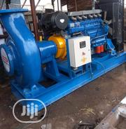 Masdaf Water Pumps | Manufacturing Services for sale in Lagos State, Orile