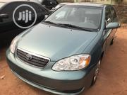 Toyota Corolla 2005 LE Green | Cars for sale in Edo State, Benin City