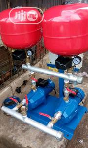 Double Couple Booster Pump | Manufacturing Services for sale in Lagos State, Orile
