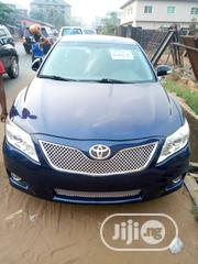 Toyota Camry 2010 Blue | Cars for sale in Anambra State, Onitsha