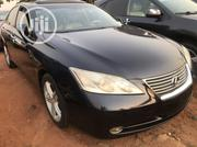 Lexus ES 2008 350 Blue | Cars for sale in Edo State, Ikpoba-Okha