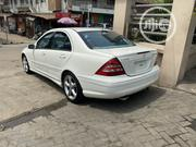 Mercedes-Benz C230 2006 White | Cars for sale in Lagos State, Lagos Mainland