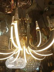 3colors Led Chandelier With Remote Control | Home Accessories for sale in Lagos State, Ojo