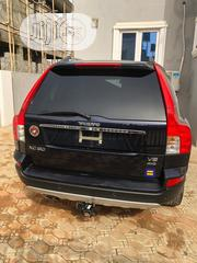 Volvo XC90 2007 V8 Black | Cars for sale in Abuja (FCT) State, Lugbe District