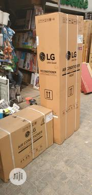 LG Air Conditioner 2tons Invater | Home Appliances for sale in Lagos State, Ojo