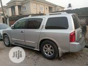 Nissan Quest 2006 Silver | Cars for sale in Lagos State, Isolo