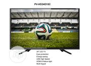 Polystar 24inches LED TV | TV & DVD Equipment for sale in Lagos State, Ojo
