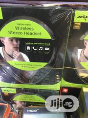 Wireless Stereo Headphone | Headphones for sale in Lagos State, Ojo