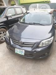 Toyota Corolla 2010 Gray | Cars for sale in Lagos State, Apapa