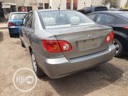Toyota Corolla 2004 Gray | Cars for sale in Abuja (FCT) State, Garki 1