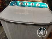 7.2kg Hisense Washing Machine | Home Appliances for sale in Lagos State, Ojo