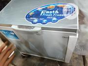 High Quality 300L MIDEA Chest Freezer | Kitchen Appliances for sale in Lagos State, Ojo