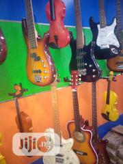 Instrumental Guilter   Musical Instruments & Gear for sale in Lagos State, Yaba