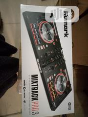 Numark Mixtrack Pro 3 DJ Controller | Audio & Music Equipment for sale in Lagos State, Ojo