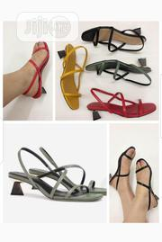 New Female Sandals Heel Shoes | Shoes for sale in Lagos State, Victoria Island