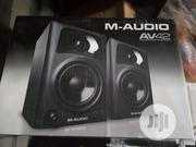 Quality Studio Monitor | Audio & Music Equipment for sale in Lagos State, Ojo