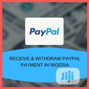 Get A Legal Paypal Account For Your Business | Computer & IT Services for sale in Abuja (FCT) State, Wuse 2