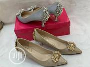 New Classic Female Beautiful Heel Shoe   Shoes for sale in Lagos State, Victoria Island