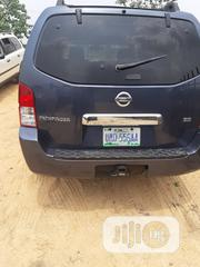 Nissan Pathfinder 2008 Brown | Cars for sale in Rivers State, Port-Harcourt