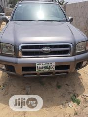 Nissan Pathfinder 2004 LE Platinum 4x4 Gold | Cars for sale in Rivers State, Port-Harcourt