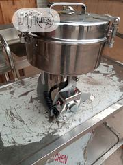 Powder Grinder 2000grms | Manufacturing Equipment for sale in Lagos State, Ojota