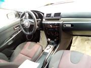 Mazda 3 2005 1.6 Comfort Automatic Orange   Cars for sale in Rivers State, Port-Harcourt