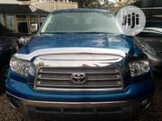 Toyota Tundra 2008 Blue | Cars for sale in Abuja (FCT) State, Garki 2