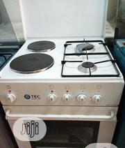 Original 4burners TEC Gas Cooker With Grill Oven   Kitchen Appliances for sale in Lagos State, Maryland