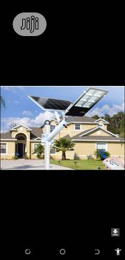 100w Solar All in One Street Light | Solar Energy for sale in Lagos State, Ojo