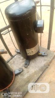 Uk Used 5hp Compressor And Manurock | Home Appliances for sale in Lagos State, Surulere