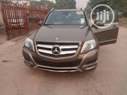Mercedes-Benz GLK-Class 2013 350 4MATIC Brown | Cars for sale in Edo State, Benin City