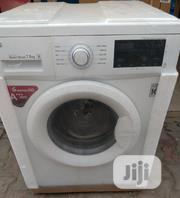 Standard 7.5kg Automatic Front Load Washing Machine | Home Appliances for sale in Lagos State, Yaba