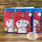PS4 Fifa 20 Game Cds | Video Games for sale in Lagos State, Ikeja