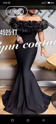 Lynn Couture Dress | Clothing for sale in Lagos State, Lagos Island