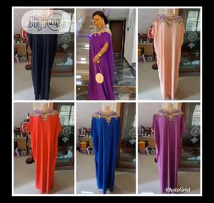 New Female Maxi Long Gown