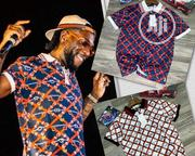 Gucc Poloshirts for Unique Men | Clothing for sale in Lagos State, Lagos Island