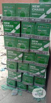 12v 65ah New Chasis Battery | Vehicle Parts & Accessories for sale in Lagos State, Lagos Mainland