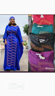 Quality Female Maxi Long Gown | Clothing for sale in Lagos State, Victoria Island